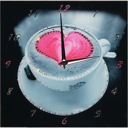 "Часы ""Напиток любви"""
