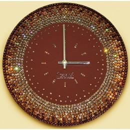 """Часы """"Солнечное ожерелье"""""""