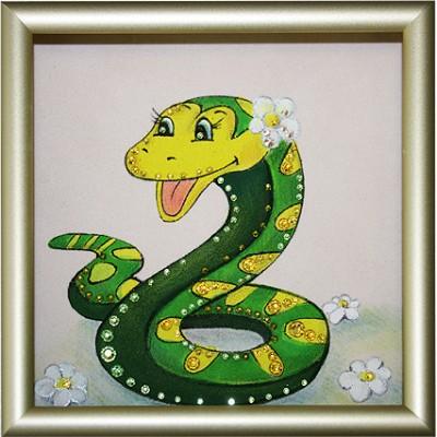 Наслаждение в год змеи