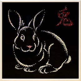 Год кролика
