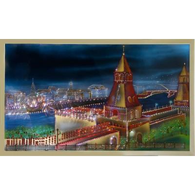 Москва старая