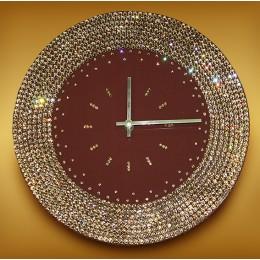 """Часы """"Ожерелье-2"""""""