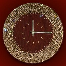 """Часы """"Ожерелье-3"""""""