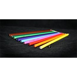 Инкрустированный карандаш(цветной)