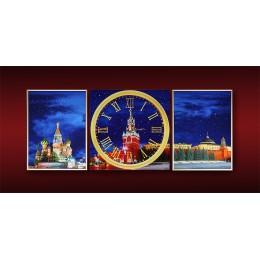 Красная площадь (триптих)