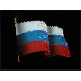 Флаг РФ-2