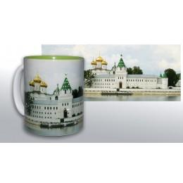 Золотое кольцо-город Кострома