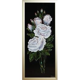 Роза 30х70