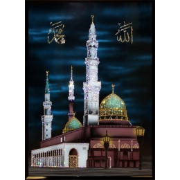 Мухаммед Пророк Аллаха