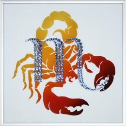 Скорпион-стихия года Вода