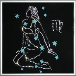 Звездная дева-2