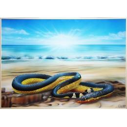 Водяная змея-Пеламида