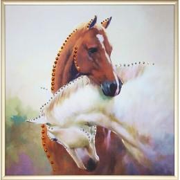 Инь-ян в год лошади