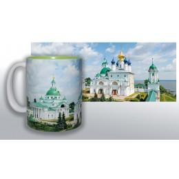 Золотое кольцо-город Ростов Великий