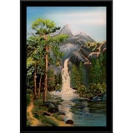 Водопад чудес