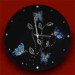 """Часы """"Дыхание ночи"""""""