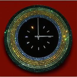 """Часы """"Весеннее ожерелье"""""""