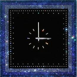 """Часы """"Голубой браслет"""""""