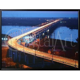 Мост Хабаровска