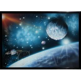 Космическая бесконечность