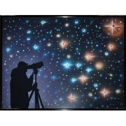 Калейдоскоп звёзд