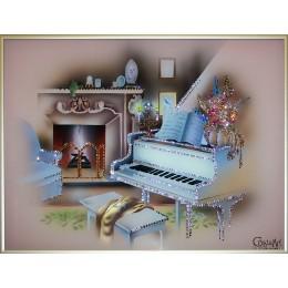 Вечер музыки