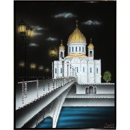 Храм Христа Спасителя-2