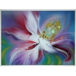 Аленький цветочек-1