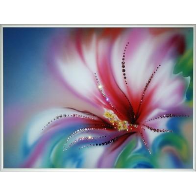 Аленький цветочек-2