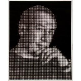 Портрет Ш.А. Тарпищева