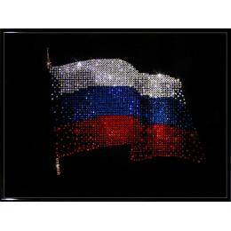 Флаг РФ 40х30