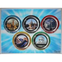 По странам олимпиады