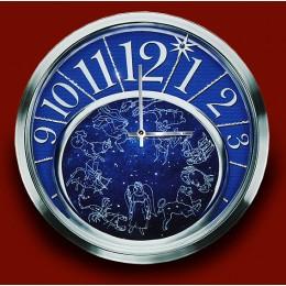 """Часы """"Зодиакальное созвездие"""""""