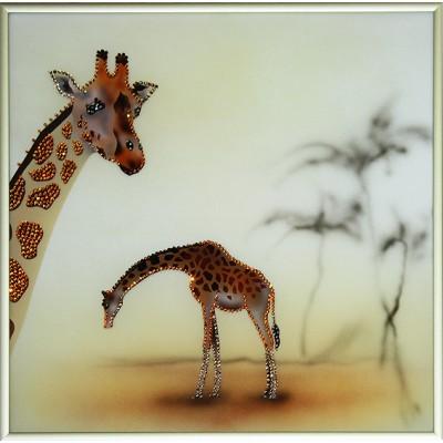 Жираф-1