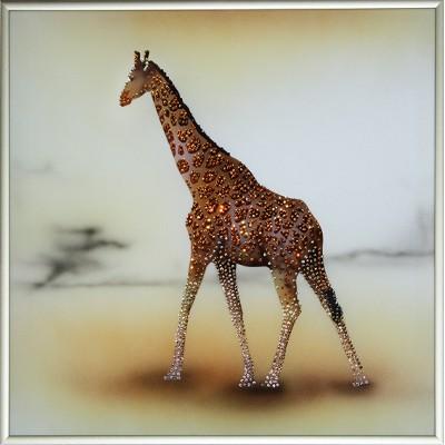 Жираф-2