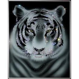 Тигр (ч/б)