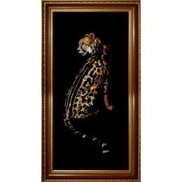Гепард-принц ( в багете)