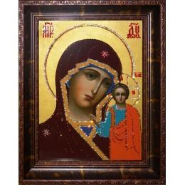 Казанская Божья Матерь 2