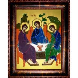 """Икона """" Святая Троица"""""""