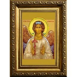Ангел-Хранитель 2 (стеклопечать)